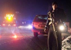 Oregon'da vahşi yaşam alanı işgali çatışmayla sonlandı: 1 ölü