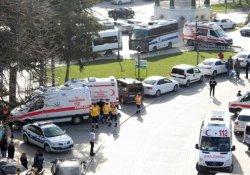 Sultanahmet saldırısında ölenlerin sayısı 11'e yükseldi