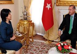 Erdoğan ve Zana görüşecek