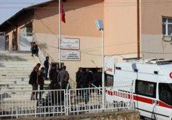 Hazro'da trafik kazası: 1 ölü, 3 yaralı