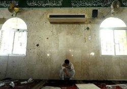 Suudi Arabistan'da Şii camisine saldırı: 2 ölü