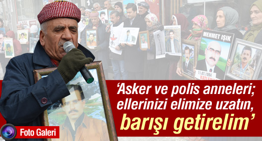 Yüksekova'da Nezir Tekçi'nin failleri soruldu