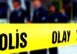 Beşiktaş'ta bir kişi vuruldu