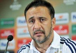 Pereira: 'Zorlu bir karşılaşma oldu'