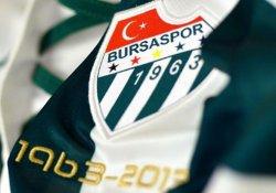 Bursaspor'da Isaac Cuenca ile yollar ayrıldı