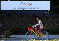 Google'ın çatı şirketi Alphabet, Apple'ı geçti