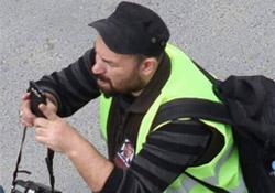 Gazeteci Tunç gözaltına alındı