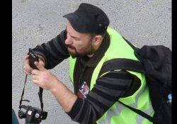 Gazeteci Hayri Tunç tutuklandı
