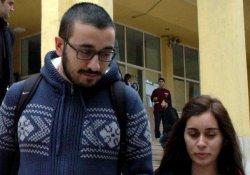 Gizli belgeleri sızdırmakla suçlanan er Utku Kalı beraat etti