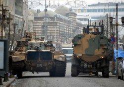 Sur'da 1 hafta önce yaralanan asker yaşamını yitirdi
