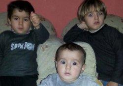 Yangında ölen Suriyeli kardeşlerden geriye fotoğrafları kaldı