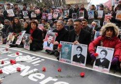 """""""Bize mezar yerlerimizi söylemeyen devletten bir beklentimiz yok"""""""