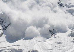 Avusturya'da çığ faciası: 5 ölü, 12 kayıp