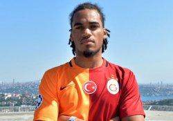 Denayer: 'Galatasaray'da kalmayı isterim'