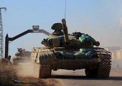 'Rusya'nın hedefi 11 Şubat'a kadar Halep'i almak'