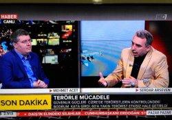 TRT, o haberi yayından kaldırdı