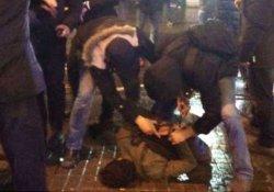 İstanbul'da 20 kişi serbest bırakıldı