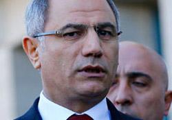 Bakan Ala: Yararlı Suriyelilerle Ahıska Türklerini vatandaşlığa alacağız