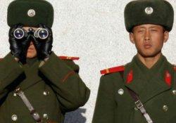 Kuzey Kore'ye USB çubuğu bağış kampanyası