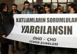Avukatlardan Erdoğan'a suç duyurusu