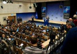 NATO Ege sularına açılacak