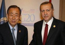 Erdoğan'ın 'Ey' çıkışına BM'den yanıt geldi
