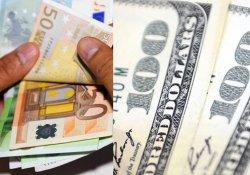 12 Şubat 2016 dolar ve euro ne kadar?
