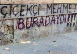 Kadıköy'de çiçekçiyi öldüren zanlıya 7 yıl hapis