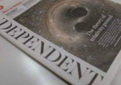 Independent artık kağıda basılı olarak çıkmayacak