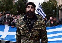 Yunanistan'da çiftçilerin isyanı büyüyor!