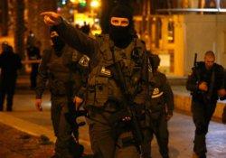 İsrail güvenlik güçleri beş Filistinli öldürdü