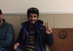DİHA muhabiri İmrak tutuklandı