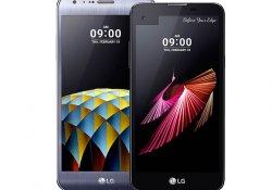 LG yeni telefonlarını tanıttı