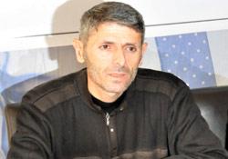 HDP Hakkari il eş başkanı serbest bırakıldı