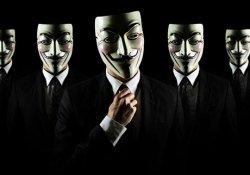 Anonymous Emniyet'i hack'ledi, vatandaşın bilgileri internete düştü