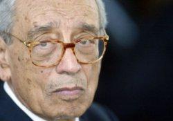 Eski BM Genel Sekreteri Gali öldü