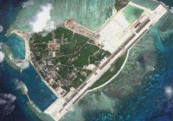 Pekin Güney Çin Denizi'ne 'füze sistemi yerleştirdi'
