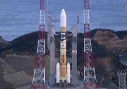 Japonya yıldız uydusunu fırlattı