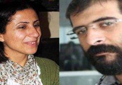 Gazeteciler Erdemir ve Gülmez serbest bırakıldı