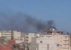 İdil'deki 12 cenaze Mardin'e götürüldü