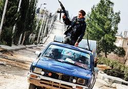 YPG: Saldırılar ateşkes ihlalidir