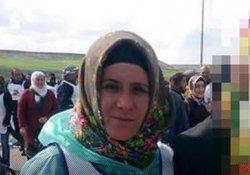 Tutuklu eşbaşkanlardan Derya Gönül'e tahliye