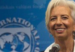 IMF'nin patronu değişmedi