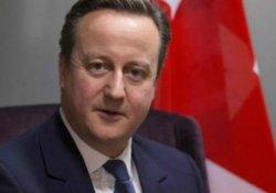 Cameron: AB anlaşması İngiltere'ye özel statü veriyor