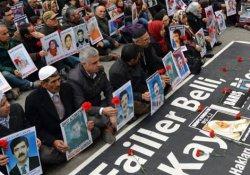 """""""Ne Cizre'de ne Merasim Sokak'ta evlatların ölmesine razı değiliz"""""""