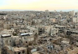 Humus'ta patlamalar: 46 ölü