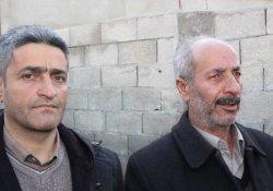Sömer'in babası serbest bırakıldı