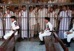 Dört yaşındaki çocuğa 'ömür boyu hapis' cezası