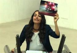 HDP'li Hezer'in fezlekesi Başbakanlık'ta