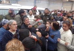 Kaçırılan 42 Asuri daha serbest